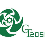 LOGO DE GREENTRANSFORMATION2050