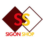 LOGO DE SIGON SHOP